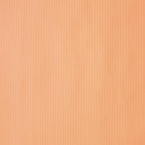 Łososiowy karbowany papier ozdobny