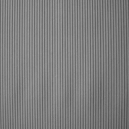 Szary karbowany papier ozdobny