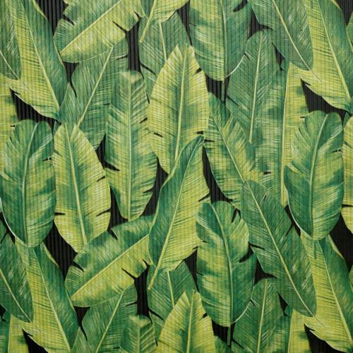 Papier ozdobny - liście bananowca