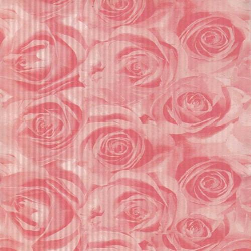 Papier ozdobny w róże