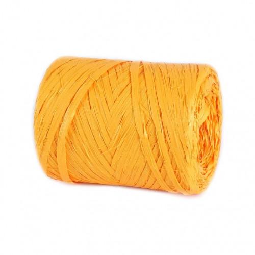 Rafia żółta
