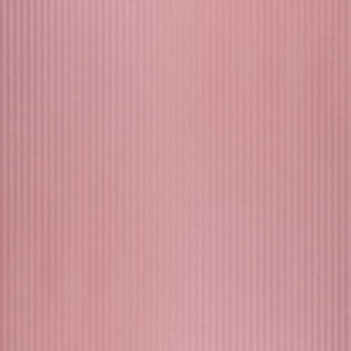 Karbowany papier ozdobny w kolorze zgaszonego różu