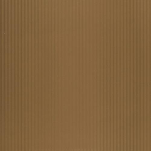 Brązowy karbowany papier ozdobny