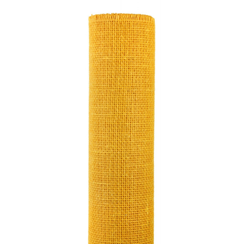 Juta żółta