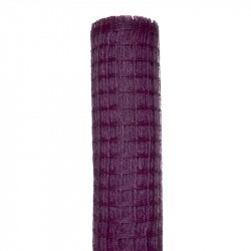 Sieć rybacka fioletowa