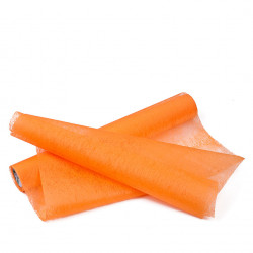 Flizelina jasnopomarańczowa...