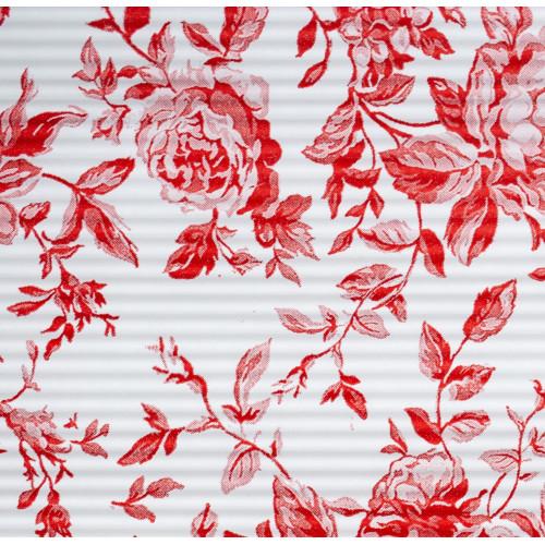 Papier Vintage Flowers